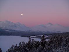 Rondane. Norway.