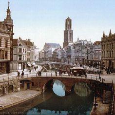 15 Redenen waarom Utrecht het mooiere Amsterdam is