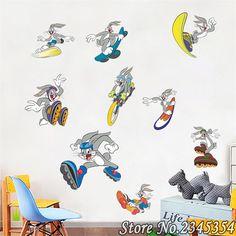 $4.64 (Buy here: https://alitems.com/g/1e8d114494ebda23ff8b16525dc3e8/?i=5&ulp=https%3A%2F%2Fwww.aliexpress.com%2Fitem%2FBugs-Bunny-cartoon-creative-wall-stickers-living-room-bedroom-children-s-room-nursery-classroom-notebook-stickers%2F32732754420.html ) Bugs Bunny cartoon creative wall stickers living room bedroom children's room nursery classroom notebook stickers mural Children for just $4.64