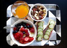 Aamupala / Breakfast