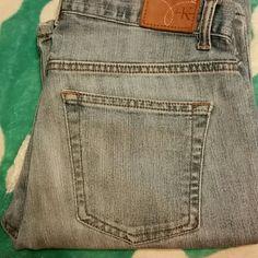 FINAL ⤵ Calvin Klein Jeans Calvin Klein Boot cut jeans medium wash. 30in long Calvin Klein Jeans Boot Cut