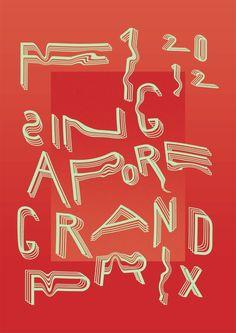 pstrprty:    F1 Singapore Grand Prix