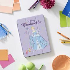 Cinderella   Bibbidi, Bobbidi, Boo iPad Air Cover