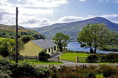 Cottage in Caragh Lake, Glenbeigh, Kerry