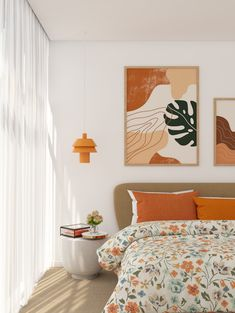 Architectural Digest, Yellow Duvet, Bedroom Ideas, Bedroom Decor, Warm Bedroom, Master Bedroom Design, Cool House Designs, Interior Design Tips, Colour Schemes