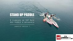 RedPaddle-SUP-Race