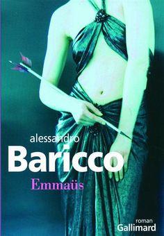 Emmaüs / Alessandro Baricco http://catalogue.biblio.rinalasnier.qc.ca/alswww2.dll/APS_ZONES?fn=ViewNotice=129600