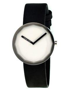 Twelve Men's Watch - FashionFilmsNYC.com