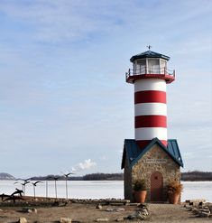 Grafton light house