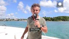 Ruta del Ron: Formando a los futuros navegantes