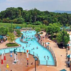 Massanutten Resort -  McGaheysville, Virginia