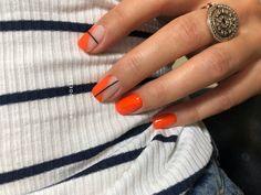 Fire Nails, Hot Nails, Manicures, Acrylic Nails, Nail Designs, Hair Beauty, Nail Art, Winter, Makeup