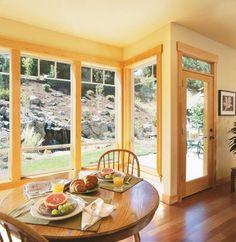 Maximizing small spaces (product: #JELD-WEN Premium Vinyl Single-Hung windows) | JELD-WEN Doors & Windows