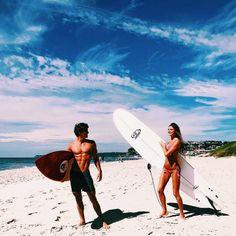 Pinterest: iamtaylorjess •• surfing life