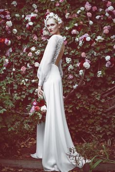 Bridal Collection  Stone Fox Bride and Honor Collaborate on a Bridal Collection   http://www.theglampepper.com/2014/10/16/bridal-collection-stone-fox-bride-and-honor-collaborate-on-bridal-collection/
