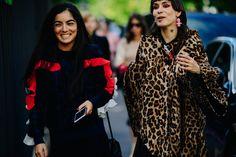 Before Comme des Garçons Comme Des Garcons, Street Style, Ootd, Paris Street, Catwalk, Cool Style, Fur Coat, Couture, Jackets