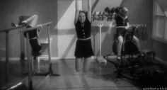 Deanna Durbin | Nan Grey | Barbara Read ~ Three Smart Girls (1936)