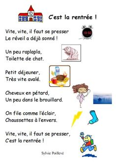 Cycle 3, French Lessons, French Language, Image Search, Classroom, Teacher, School, Images, Chant