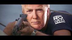 CNN Gets Pummeled: Great CNN Meme War Entries Vol 3