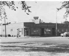 Clemente's Bar and Bowling Alley, 2230 Fort Street, pictured here in 1960s. Having opened in the 1930s, Clemente's closed its doors in 2010 after 80 years in Lincoln Park
