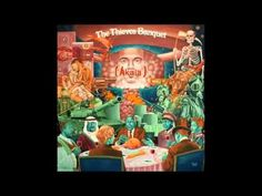 Akala - The Thieves Banquet (Full Album) 2013