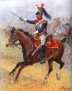 14 Pułk Kirasjerów – Wikipedia, wolna encyklopedia