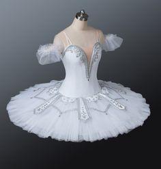 Professional Classical Ballet Tutu Snow Queen Flake Nutcracker Dance Costume   eBay