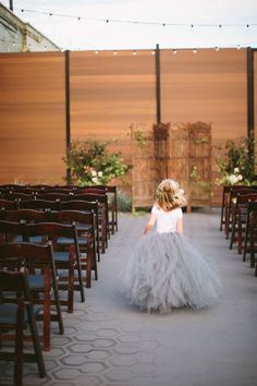 Swooned: Laura and Andrew: An Elegantly Urban Wedding at Brooklyn's Green Building