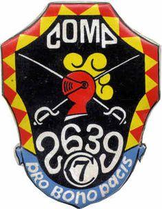 Companhia de Cavalaria 2639 Guiné