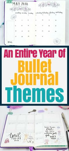 965 Best Planner Craze images in 2018 Bullet journal themes