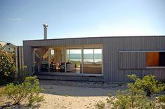 Whangapoua Beach House open