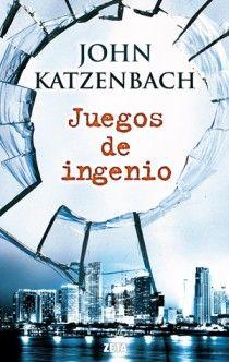 Juegos de Ingenio John Katzenbach