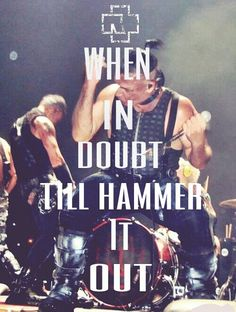 Made this for all the rammstein fans out there ,i want this on a shirt !