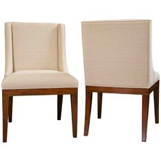 Shop dining room chairs and other antique and modern chairs and seating from the world's best furniture dealers. Dining Chairs For Sale, Parsons Dining Chairs, Tufted Dining Chairs, Leather Dining Chairs, Modern Dining Chairs, Dining Chair Set, Dining Table, Vintage Office Chair, Comfortable Office Chair