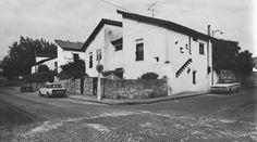 Four Houses, Matosinhos, Portugal, Álvaro Siza