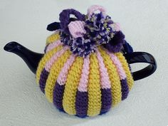 Tea cosies for hire