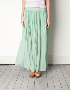 long skirt, must have summer 2013 www.theshadeoffashion.blogspot.it
