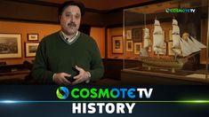 May of Pontos - Ο Μάης του Πόντου - Οι ελληνικές αποικίες στον Εύξεινο Πόντο - Επεισόδιο... History, Historia