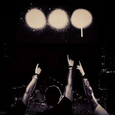 Don't you worry child, see heaven's got a plan for you <3 #shm #edm
