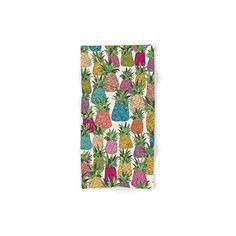 Society6 West Coast Pineapples Set of 4 (2 hand towels, 2... https://www.amazon.com/dp/B01GW25R4S/ref=cm_sw_r_pi_dp_x_yIhByb32QW28F