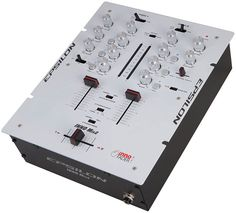 US $131.69 New in Musical Instruments & Gear, DJ Equipment, DJ Mixers