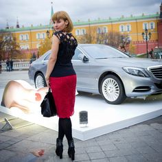 MBFWR: мои образы. Накидка - Borodulins, юбка MAYAMODA Фото - Irina Bujor http://mary-tur.ru/otechestvennyie-dizayneryi/mercedes-benz-fashion-week-russia-my-looks/