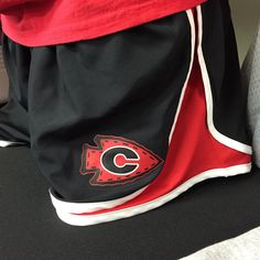 NEW #ClintonArrow shorts just in! Available In adult XS-4XL.