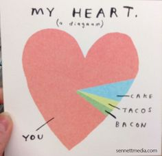 Send Hilarious and Funny Birthday Cards for Friends on our collection. Get some suggestions for funny cards 'For Him/her' or friends and family. Bf Gifts, Cute Gifts, Diy Bff Gifts, Regalos Para Bf, Karten Diy, Valentine's Day, Cute Cards, Valentine Day Gifts, Funny Valentines Cards