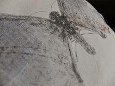 enidan's art: DIY ¦ lavendeldruck - oder wie dich die eigene dummheit dazu bringt, alle copyquicks der stadt zu besuchen