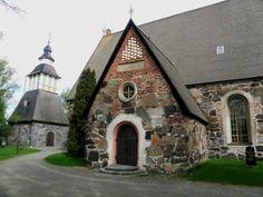 Lammin kirkko