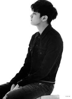 #iKON #Chanwoo #CHAN