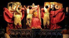 Jagannath TemplePuri, Odisha