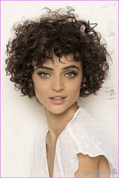 462 Best Long And Short Curly Hair Images Naturally Curly Hair