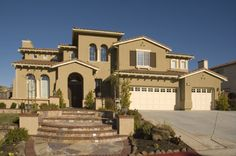 What a beauty! http://www.myhbinc.com/ 818-914-4100 #luxuryhome #dreamhome #homeremodel #hardscape